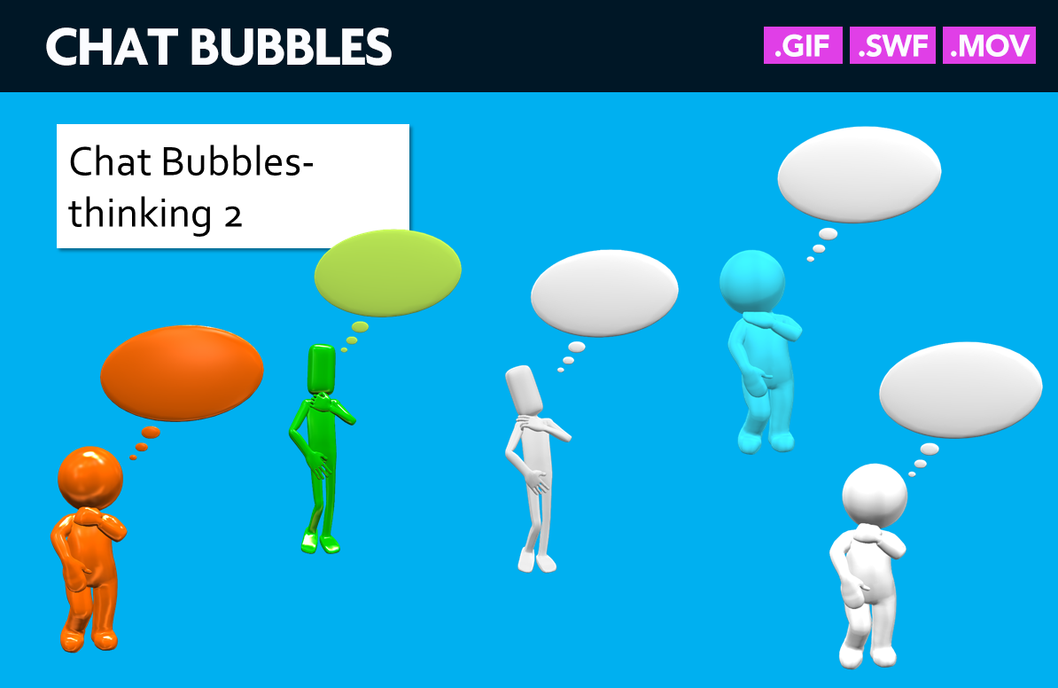 chat-bubbles
