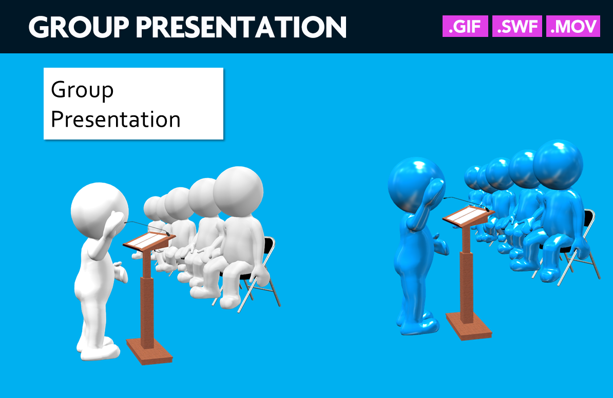 group-presentation