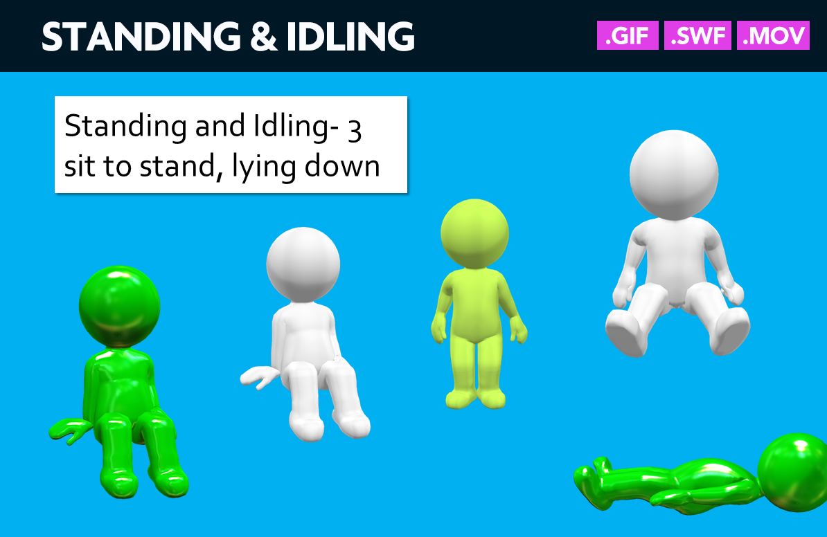 standing-and-idling