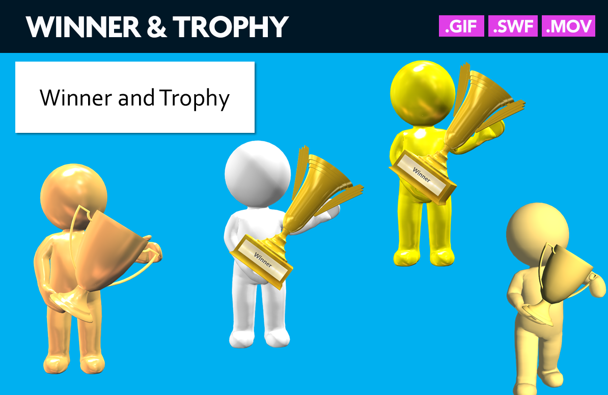 winner-and-trophy